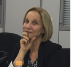 Miriam Struchiner